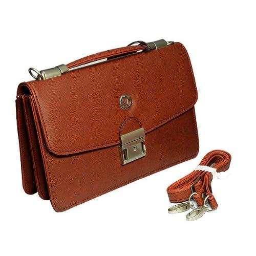 ビジネスバッグ メンズ 紳士用 ジョルジオバレンチ(GIORGIO VALENTI)セカンドバッグ