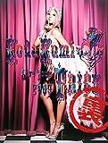 倖田來未 写真集 「KODA KUMI LIVE TOUR 2009 ~TRICK~ 裏」