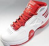 Adidas TS Lightning Creator T-MAC アディダス ティームシグニチャー ライトニング クリエーター ティーマック(White/Red)