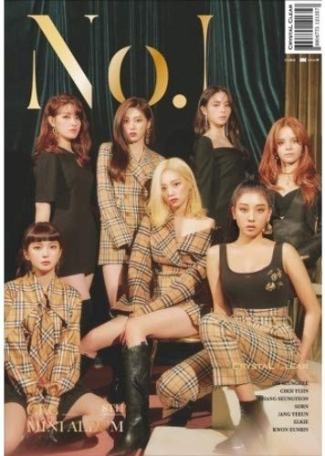 CD : Clc - No 1 (With Booklet, Photos, Poster, Asia - Import)