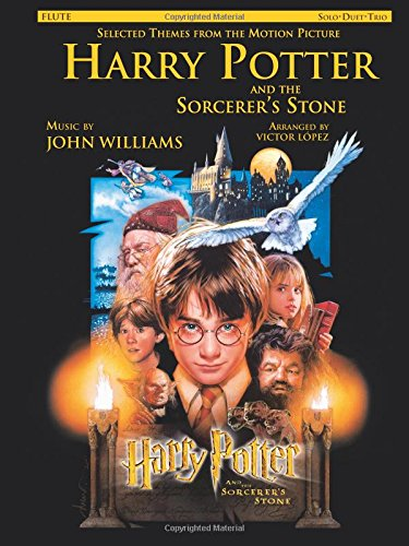 Themes from Harry Potter - Flute: Solos - Duets - Trios (Instrumental Series)