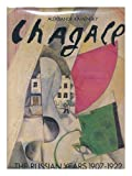 img - for Chagall by Aleksandr Kamensky (1989) Hardcover book / textbook / text book