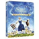 Sound of Music: 50th Anniversary Limited Edition Steelbook