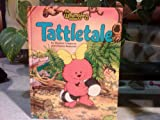 TATTLETALE (The Whimsies storybooks) (0394874552) by Cosgrove, Stephen