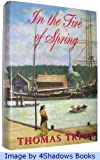 In The Fire Of Spring (0394585887) by Tryon, Thomas