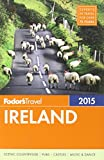 img - for Fodor's Ireland 2015 (Full-color Travel Guide) book / textbook / text book