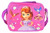 Sofia the First Princess Insulated Lunch Bag and One Bonus Gift Set