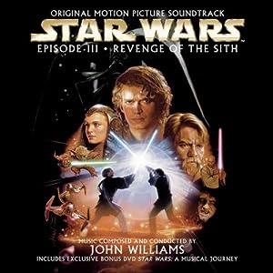 John Williams -  STAR WARS--EPISODE I [THE PHANTOM MENACE]