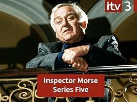 Inspector Morse - Season 5