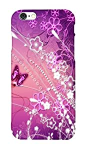 SWAG my CASE PRINTED BACK COVER FOR APPLE IPHONE 6S Multicolor