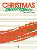 Christmas Showstoppers: Piano/Vocal