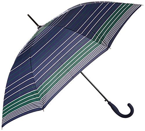 po-campo-rain-street-lines-umbrella-blue