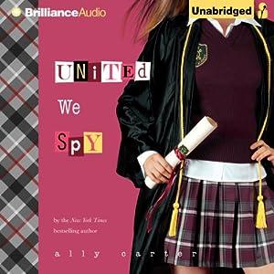 United We Spy Audiobook