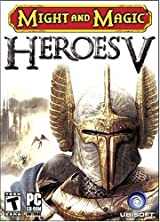 Heroes of Might & Magic 5 PC