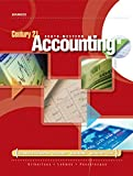 img - for First Class Image Wear, Inc. Automated Simulation for Gilbertson/Lehman/Passalacqua/Ross' Century 21 Accounting: Advanced, 9th book / textbook / text book