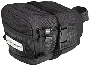 Avenir Bigmouth Velcro Seat Bag (Large- 75/106 Cubic Inches)