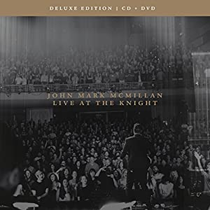 Live At The Knight [CD/DVD Combo][Deluxe Edition]