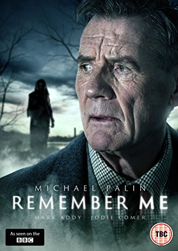 Remember Me [DVD] [2014]