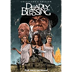 Deadly Blessing (Collector's Edition)