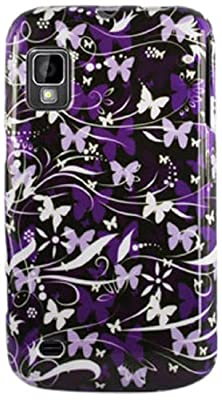 Reiko 1DPC-ZTEWARP-0152 Premium Durable Protective Case for ZTE Warp (N860) - Boost Mobile - 1 Pack - Retail Packaging - Multi by Reiko