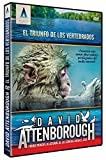 David Attenborough El Triunfo de los Vertebrados (Rise of Animals: Triumph of the Vertebrates) [DVD]