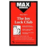 Image of Joy Luck Club, The  (MAXNotes Literature Guides)