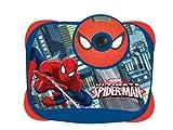 Spider-Man - Cámara digital de fotos con flash de 5 MP (Lexibook DJ135SP)
