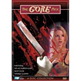 Horror: The Gore Pack Box Set [Import]