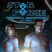 Star Force: Origin Series Box Set, 17-20   Aer-ki Jyr