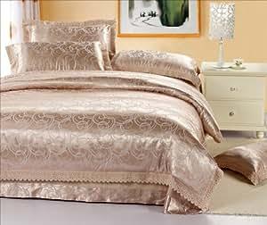 Quilt cover, bed linen/bed sheet sabanas home textile ropa de cama