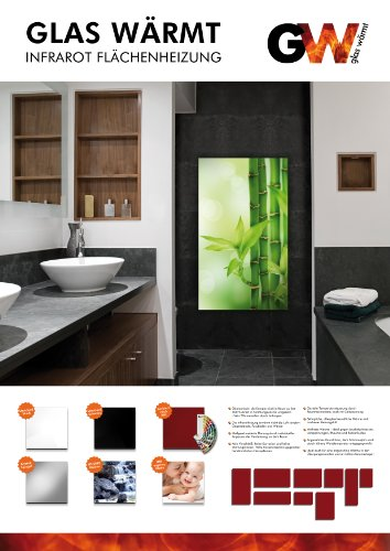 badheizung infrarot vor und nachteile der infrarotheizung. Black Bedroom Furniture Sets. Home Design Ideas