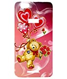 GOON SHOPPING HIGH QUALITY PRINTED BACK CASE COVER FOR RELIANCE LYF WIND 1-MULTI-23