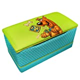 Warner Brothers Scooby Doo Toy Box (Multi) (20