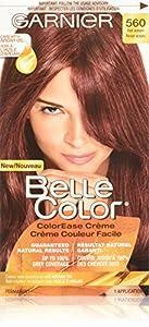 Garnier Belle Colour Creme, 560 Red Auburn
