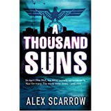"A Thousand Sunsvon ""Alex Scarrow"""