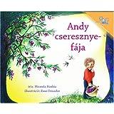 Andy cseresznye-faja | Andy's Cherry Tree