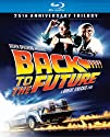 Back to the Future 25th Anniversary Trilogy (3 Discos) [Blu-Ray]