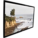 Elite Screens Sable Frame, 109-inch