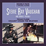 Stevie Ray Vaughan & Double Trouble Texas Flood/Couldn't Stand The Weather