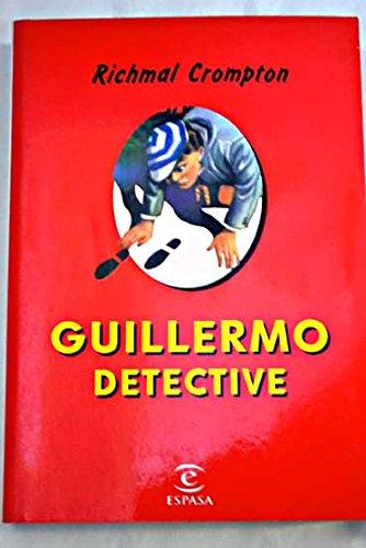 Guillermo, Detective