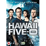 Hawaii Five-O - Season 2 [DVD]by Alex O'Loughlin