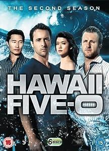 Hawaii Five-O - Season 2 [DVD]