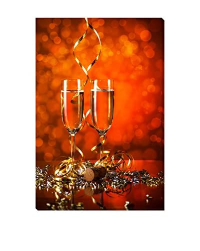 Colors Of The Season Giclee On Canvas