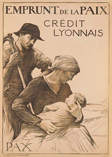 vintage-french-ww1-1914-18-propaganda-la-pace-prestito-con-il-credit-lyonnais-cartolina-illustrata-f