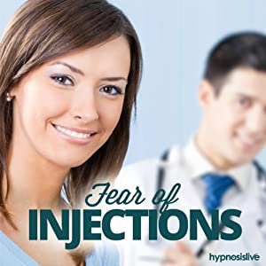 Fear of Injections Hypnosis Speech