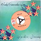 spider jiving LP