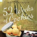 52 Weeks of Cookies: How One Mom Refused to Be Beaten by Her Son's Deployment | Maggie McCreath