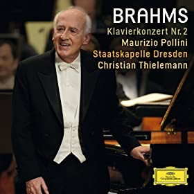 Brahms: Klavierkonzert Nr. 2