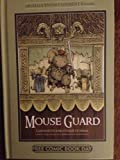 img - for Mouse Guard Labyrinth and other Stories book / textbook / text book