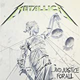 ...And Justice for All by Metallica (2013)